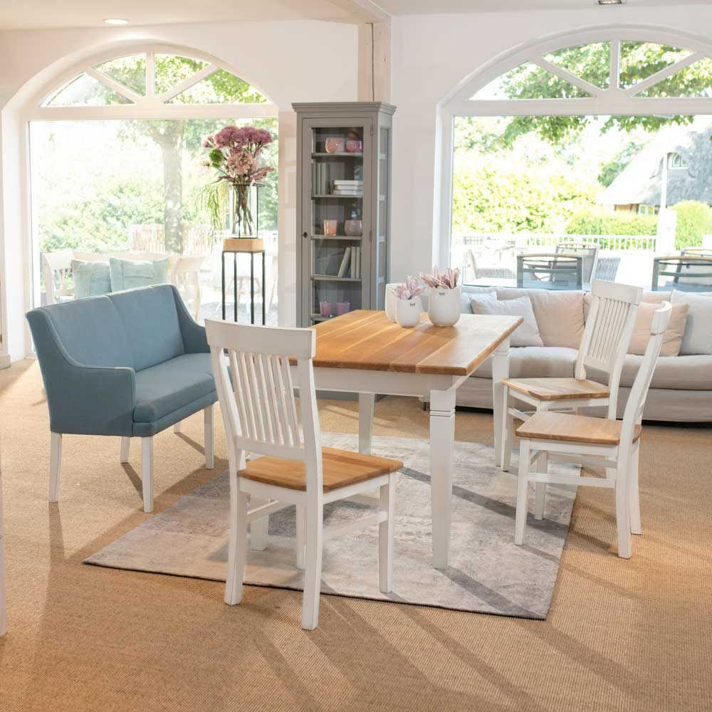 Landhaus-Tische
