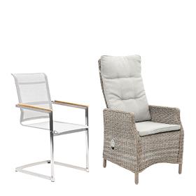 Sessel & Stühle