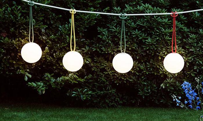 Outdoor-Leuchten