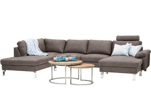 Sofa U-Form Vita