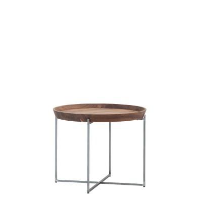 Beistelltisch Schalentisch 50