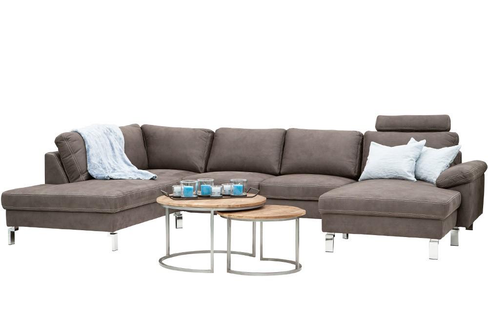 mbel de schlafsofa elegant sofa schlafsofa designer sofa mit bettkasten ecksofa couch neu. Black Bedroom Furniture Sets. Home Design Ideas