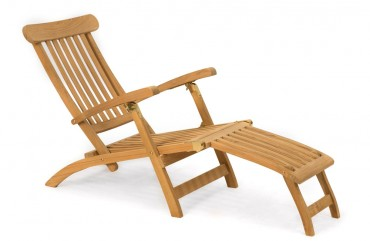 Deckchair Clipper