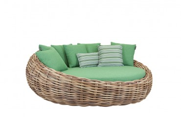 Daybed Cocoon