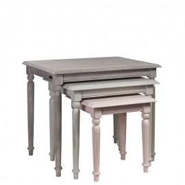 Dreisatz-Tisch NC 9012