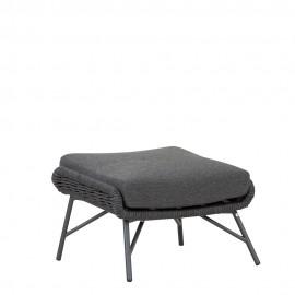 Lounge-Hocker Wing