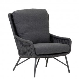 Lounge-Sessel Wing
