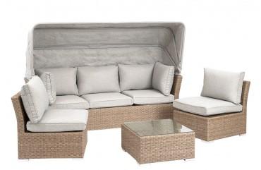 Lounge-Set Loop seagras