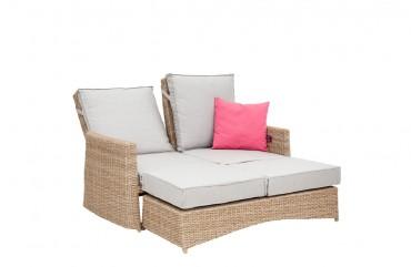 Lounge-Sofa Colorado vintage