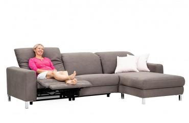 Relaxsofa Lancester