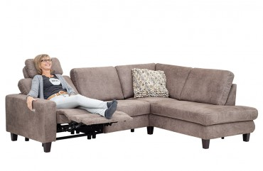 Relaxsofa Vita Plus