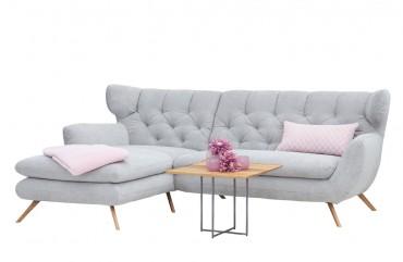 Sofa San Francisco mit Longchair
