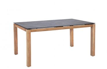 Tisch Modul Teak 160