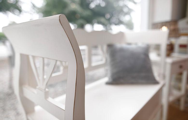 Gartenmöbel & Wohnmöbel von Broocks in Gettorf